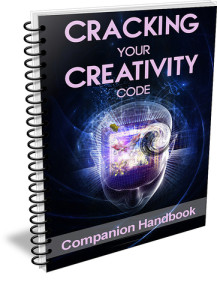 Cracking Your Creativity Code Handbook