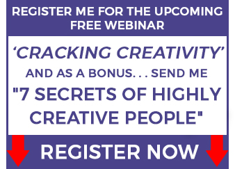 Unlock your creative powers!